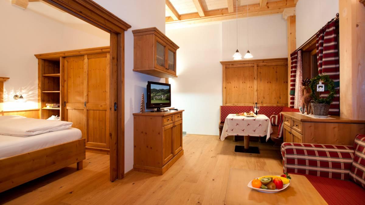 Familienurlaub im Tannheimer Tal - Familienhotel Tyrol Haldensee