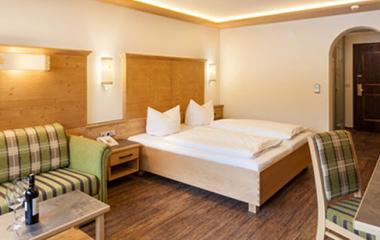 4 Komforthotel Im Tannheimer Tal Hotel Tyrol Haldensee