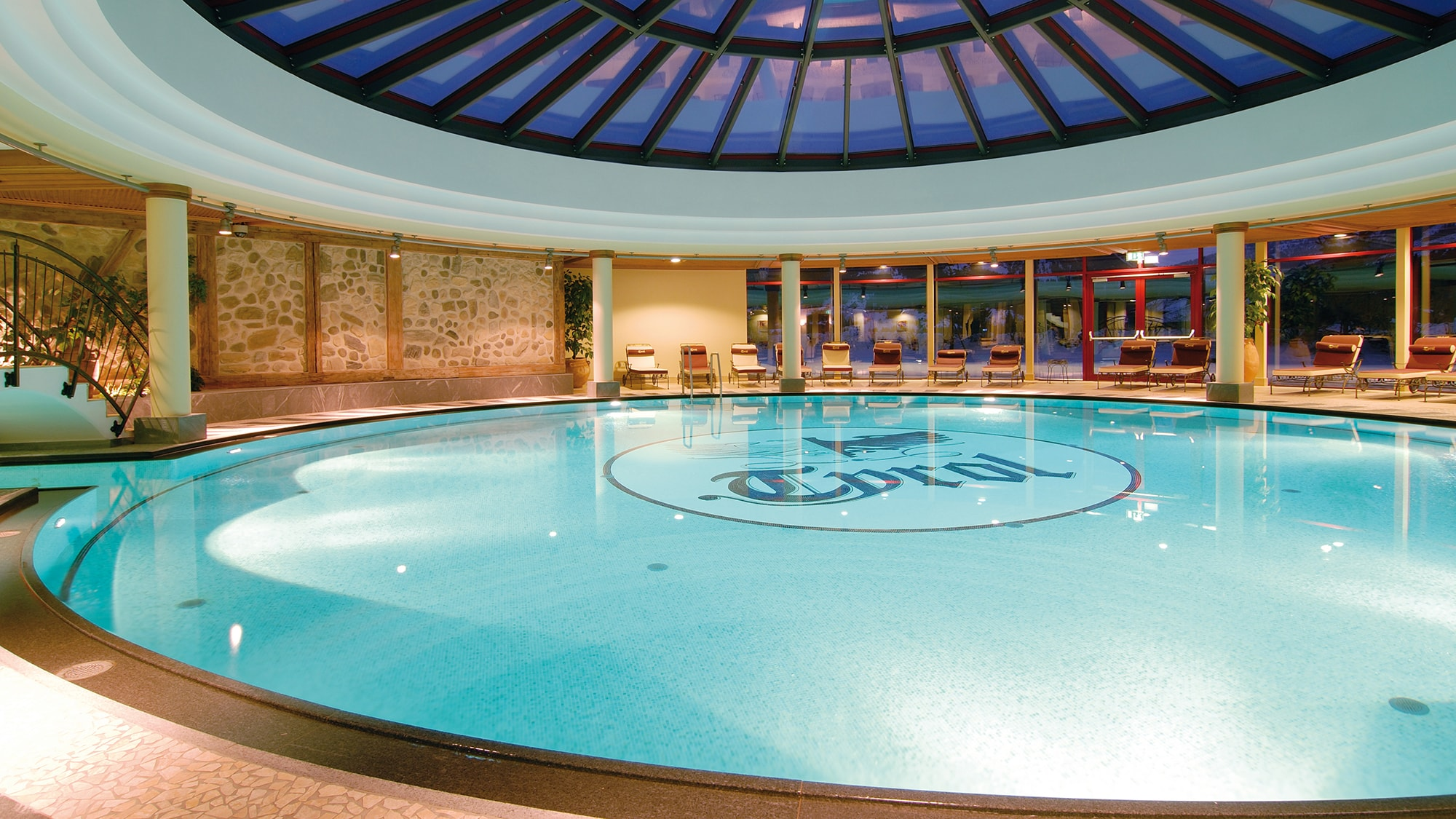 Wellness & Beauty im Hotel Tyrol